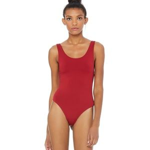 Alo Goddess Bodysuit